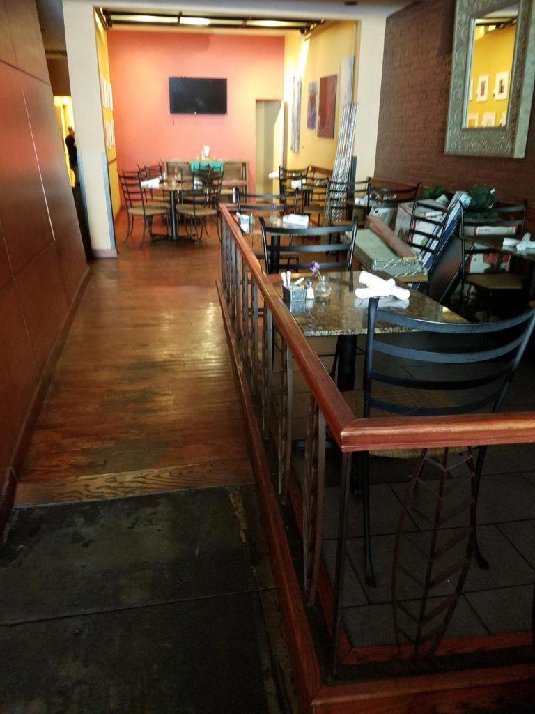 Gold Street Cafe 6