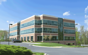 Office Building Commericial Services Page