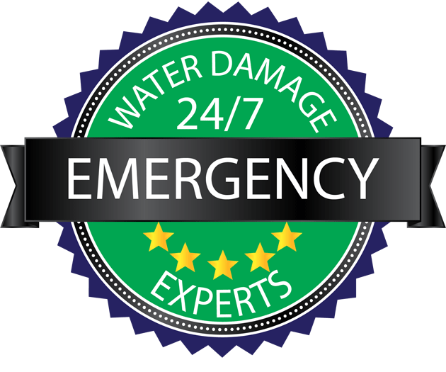 Water Emergency Experts Seal