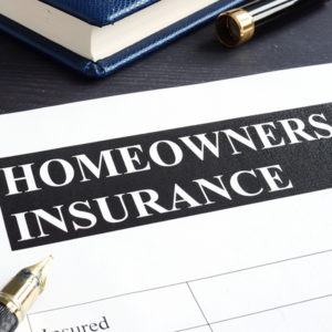 Homeowners Insurance Cover Water Damage
