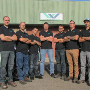 Water Extraction Experts New Mexico Team