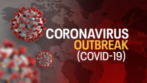 Covid 19 Outbreak