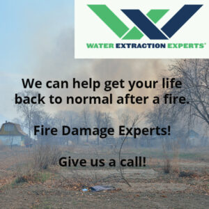 Fire Damage Experts